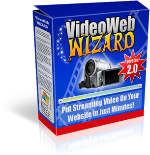 Video Web Wizard 2.0 Review